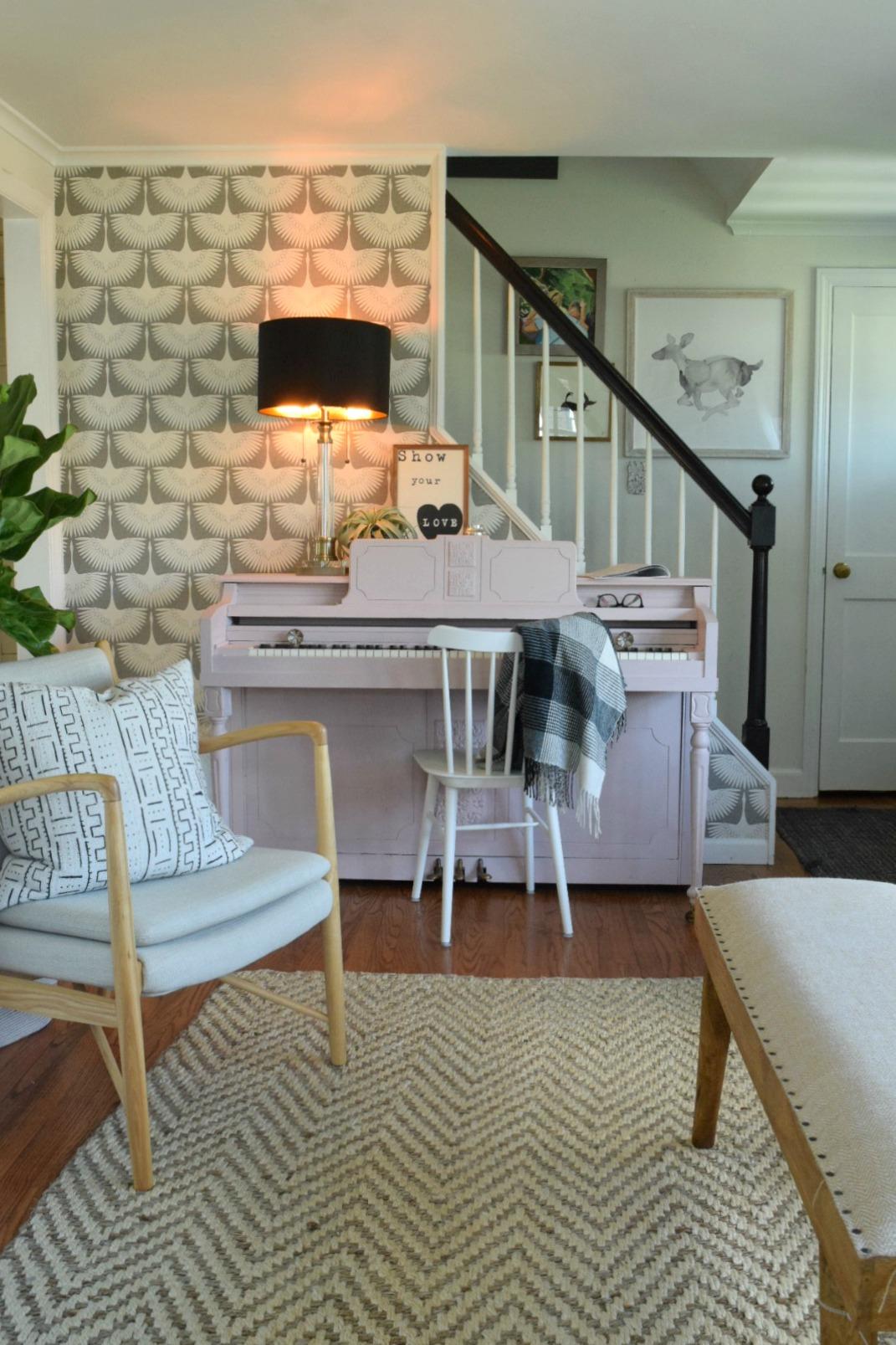 preppy home decor affordable jewelry accessory box chic