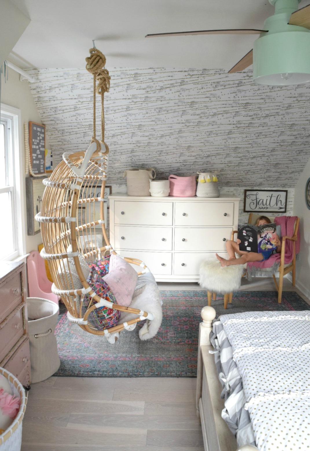 vFall Home Tour- Come inside a Tiny Cape