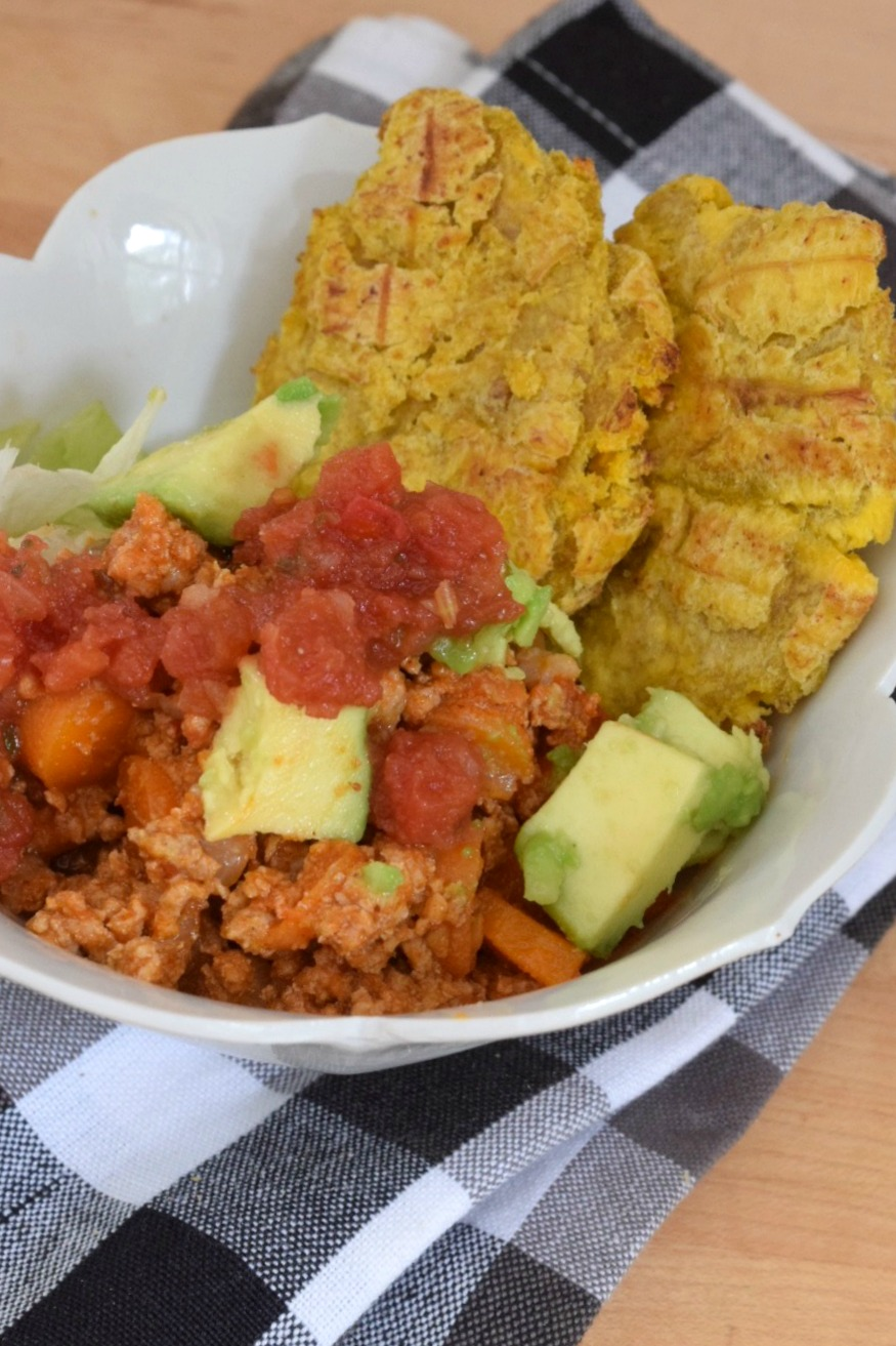 How I still eat Mexican on the Paleo Diet- Paleo Tortillas, Tacos and Chips