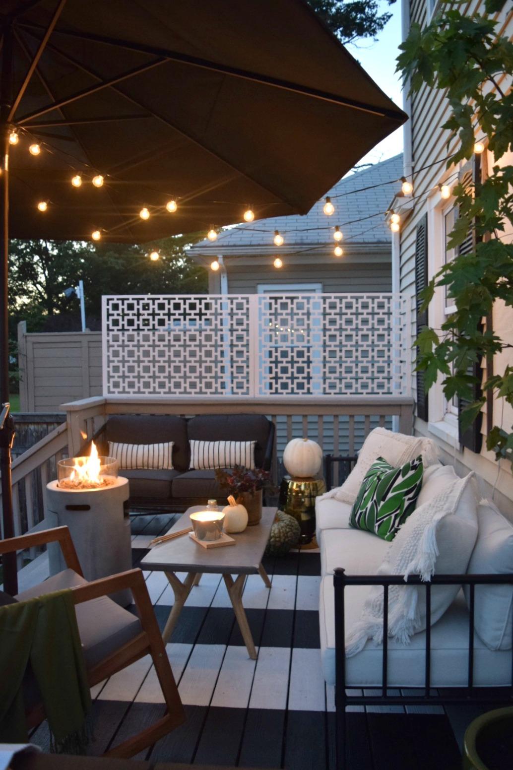 Fall Home Decor Trends 2018