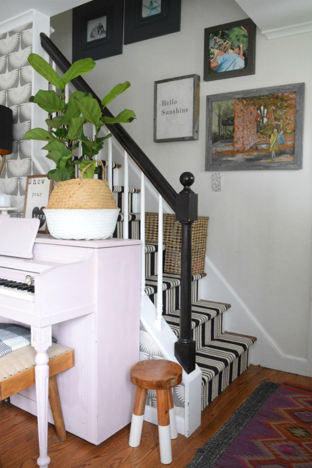 Tips on Hanging Artwork on your Walls