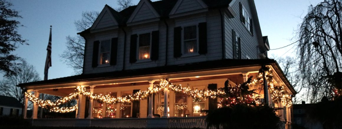 Spreading JOY in your Neighborhood- Unique way to give Neighbor Gifts