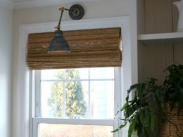 Sconces- How to add light to a Sconce without Hardwiring!