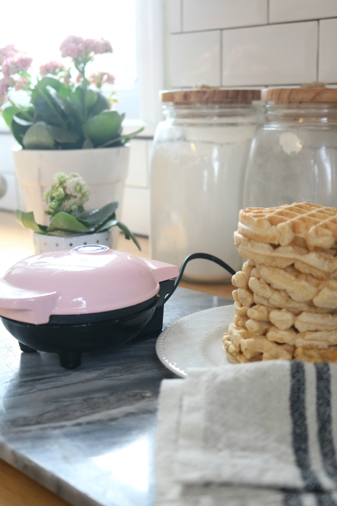 Friday Favorites- Mini Waffle Maker- Easter Gift Idea