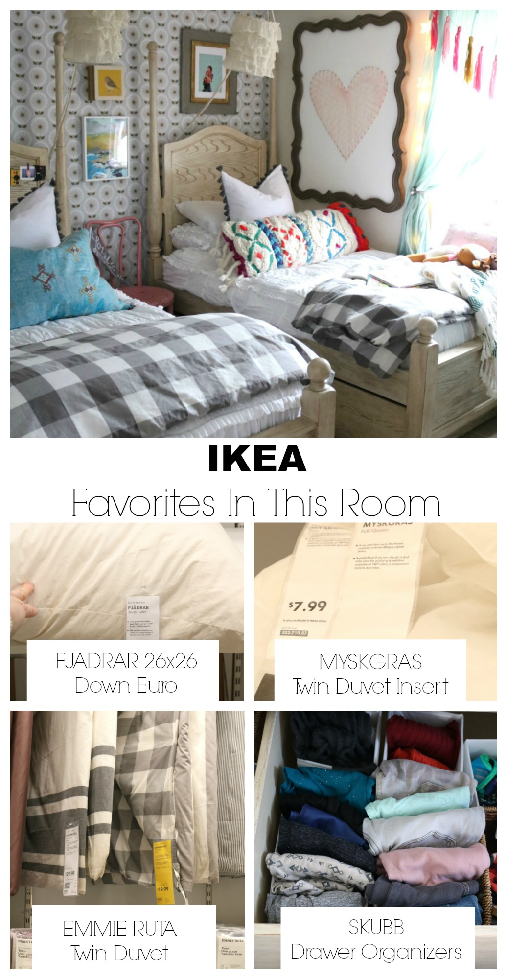 Ikea finds what i bought and what i love nesting with grace for Euro shams ikea