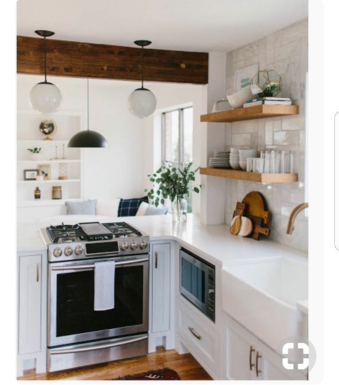 kitchen Archives - Nesting With Grace