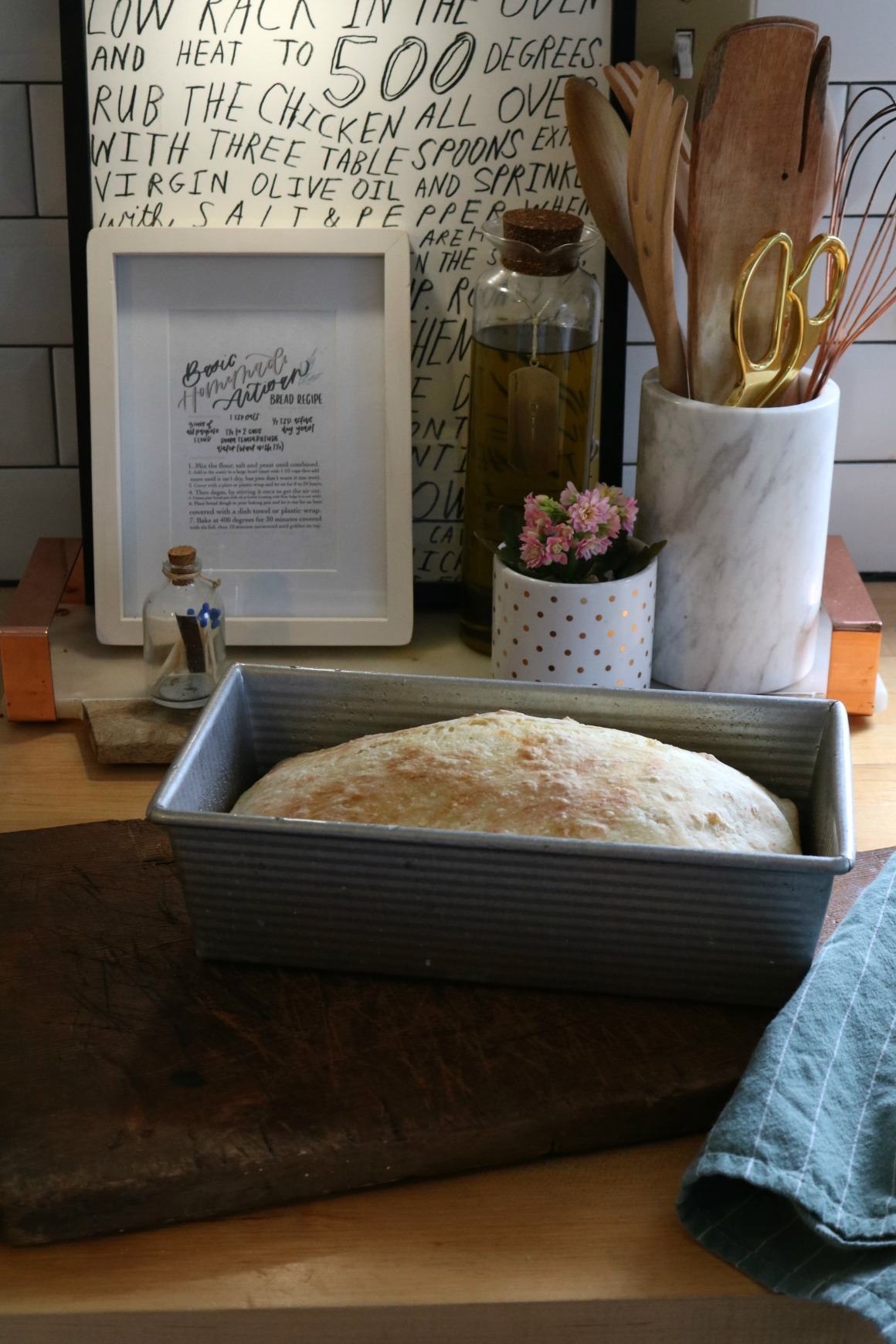 Best Pan for Baking Bread
