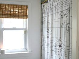 Favorite Shower Curtains- Affordable
