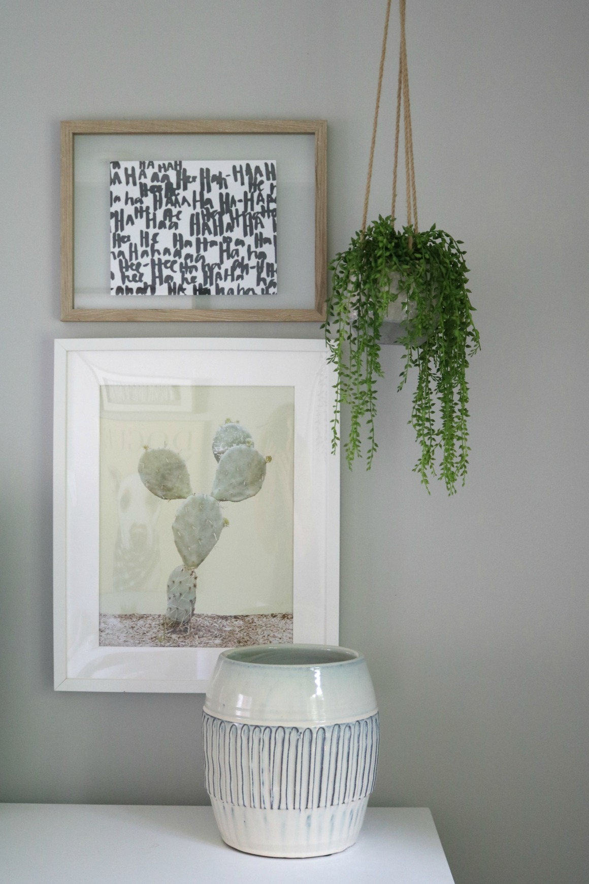 5 of the BEST Tips to Decorate with Thrifted Decor!