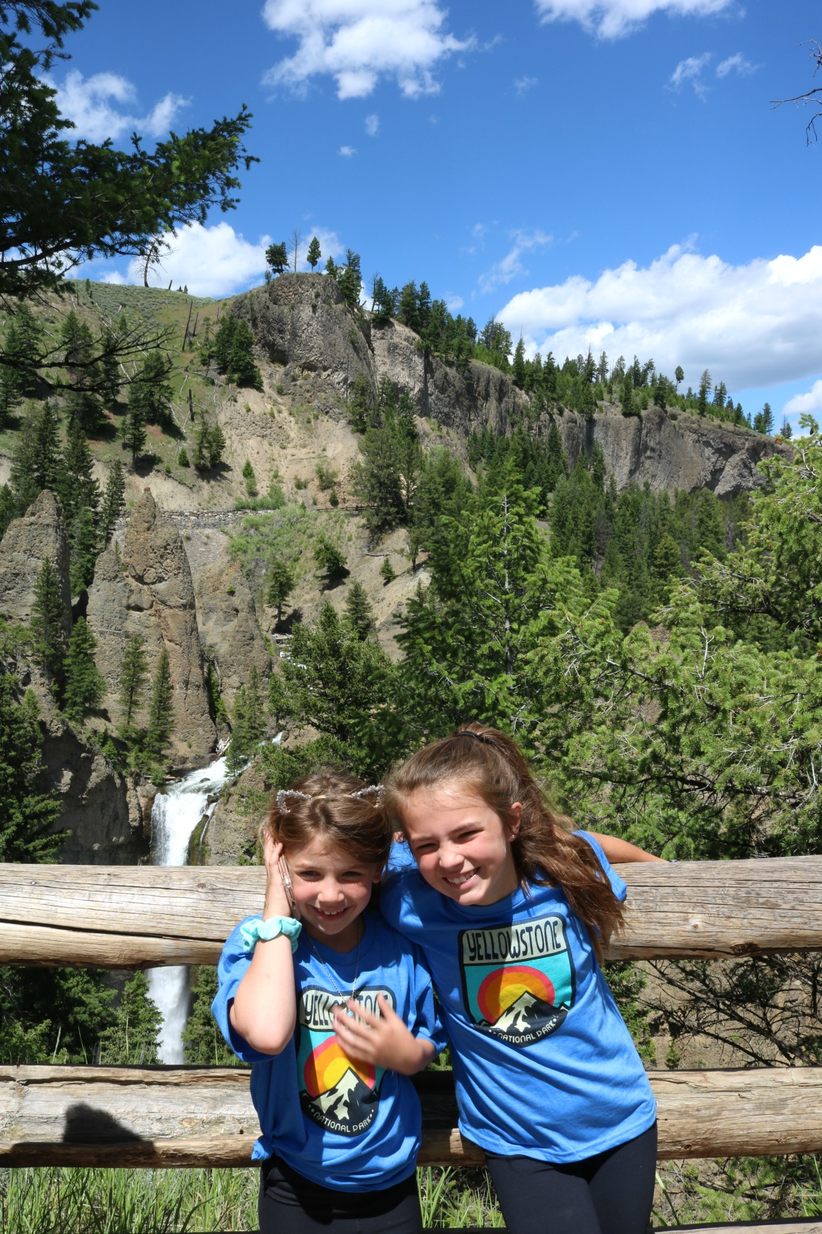 Yellow Stone National Park Vacation- Must-Do's!