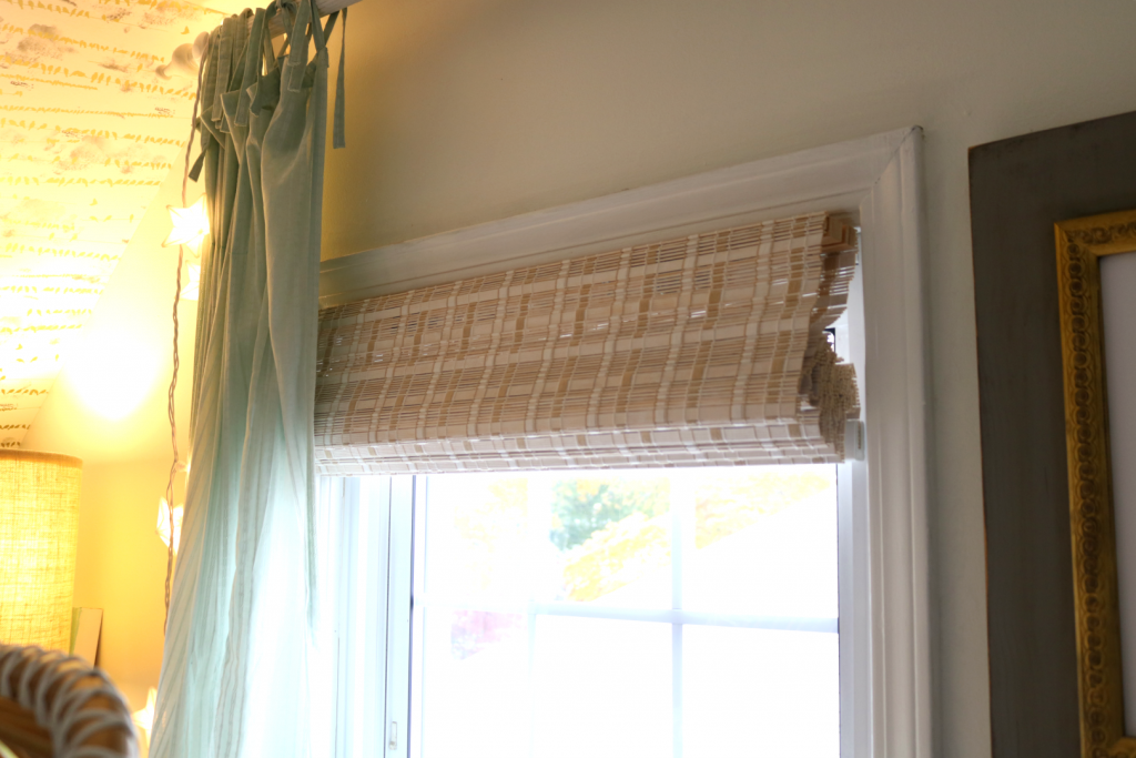 Affordable Bamboo Woven Shades and Fabric Roman Shades- Ultimate Guide