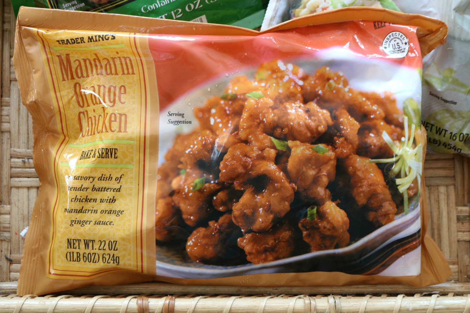 Trader Joe's Shopping List- Top Recommended Items