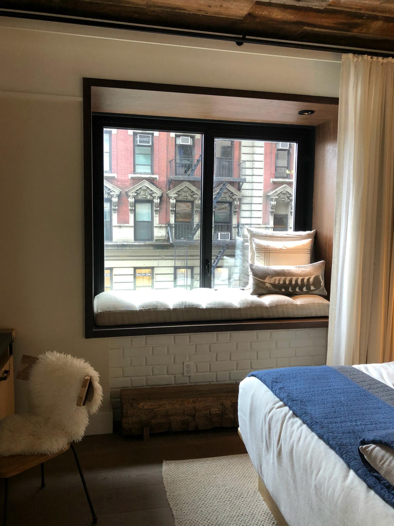 Favorite Things in NYC