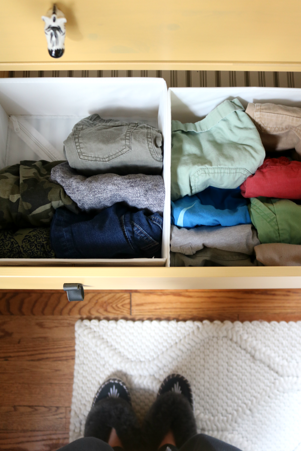 Organizing Ideas- How to