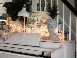 The Best Twinkle Lights and Where to get them!