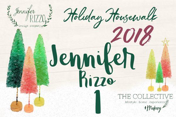 Holiday Housewalk- Christmas Home Tour