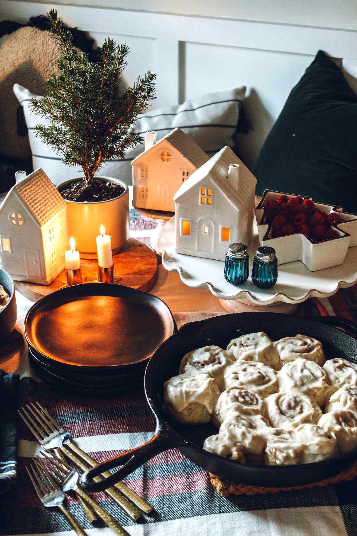 The Christmas Breakfast Everyone Wants!