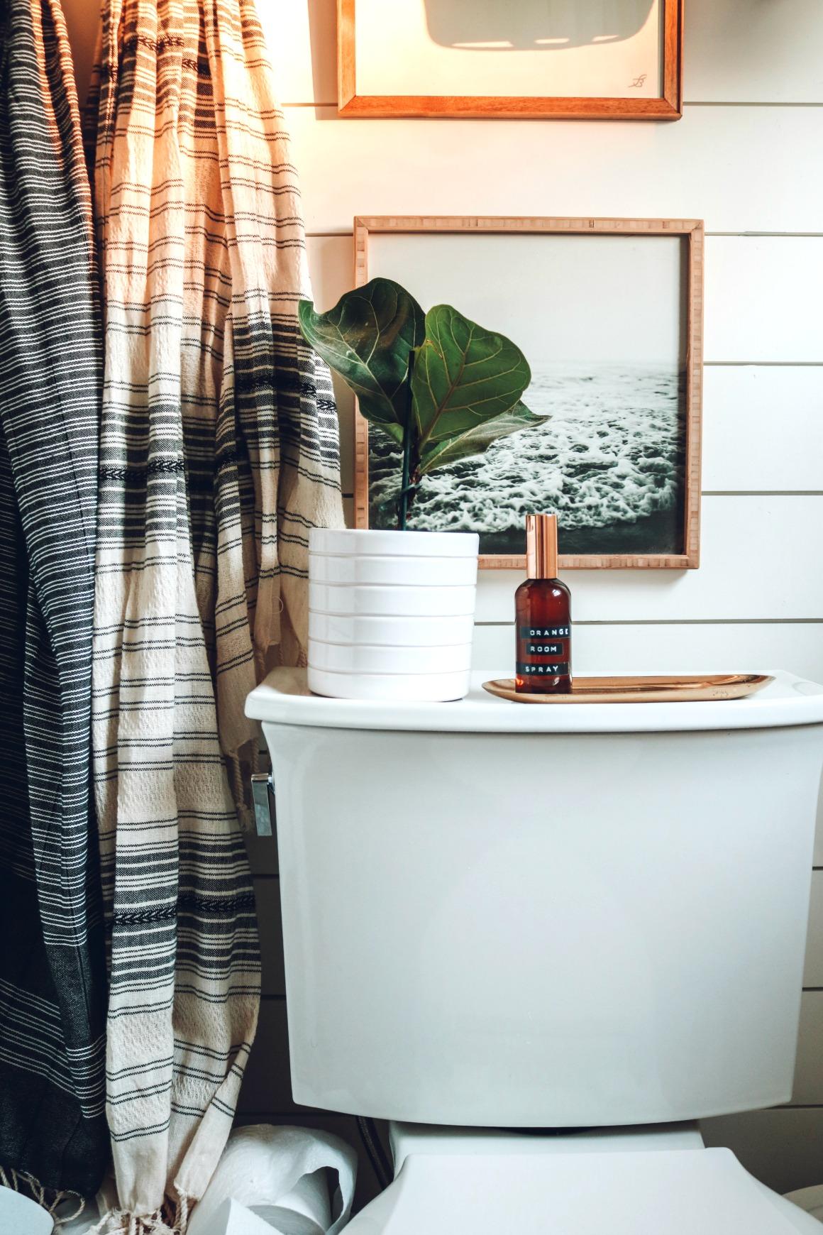 DIY- Non Toxic Room Spray