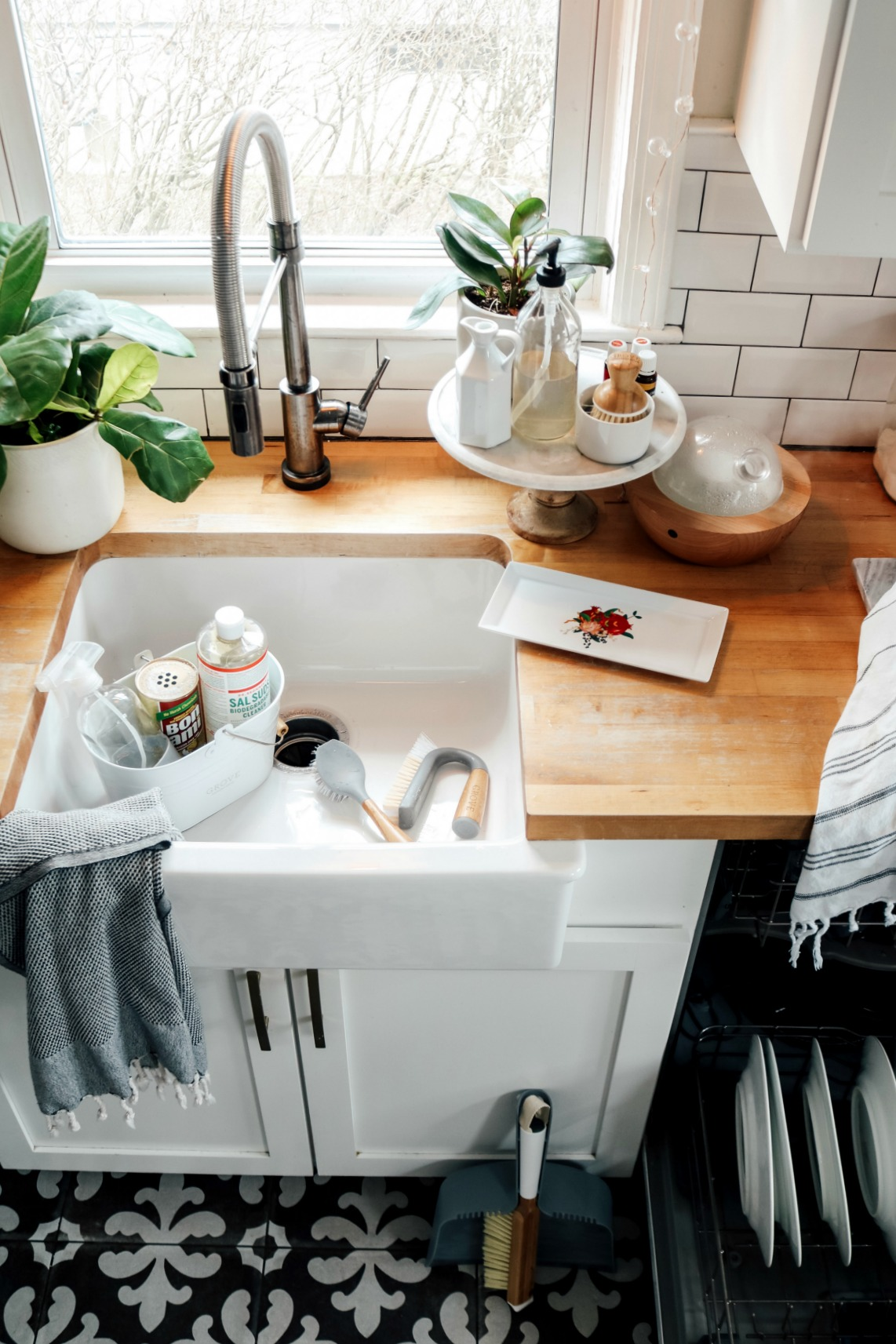 Five Household Items you might not be Cleaning Enough!