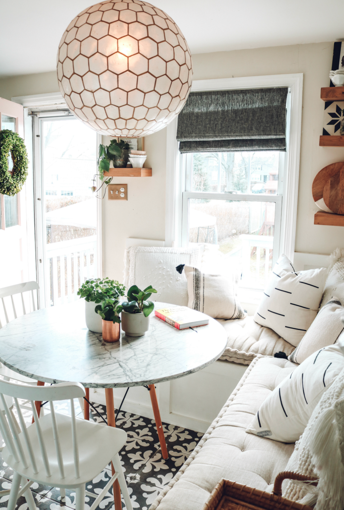 FIVE ways to Use What you Have for Spring!