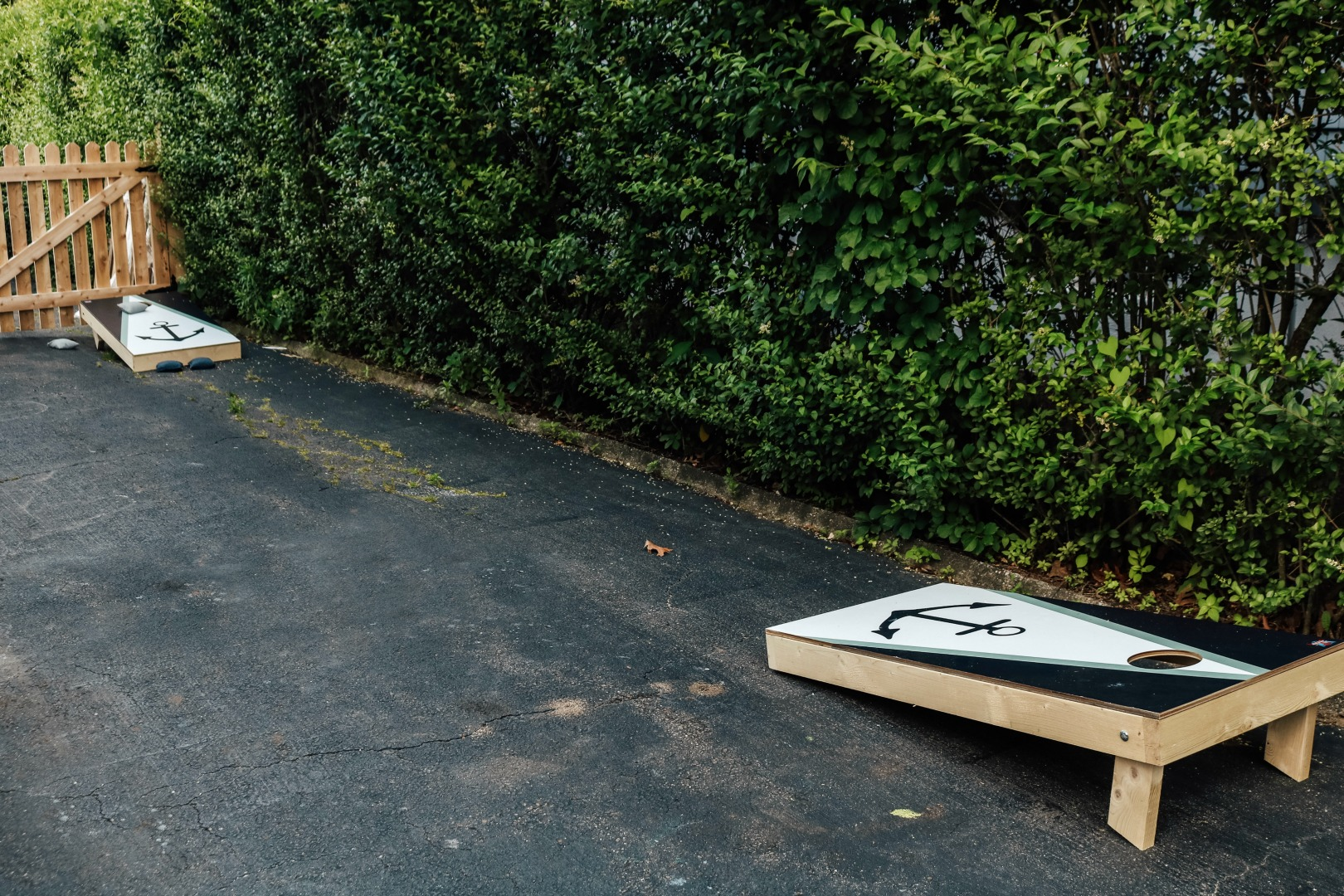 Seven Things Every Backyard Needs!
