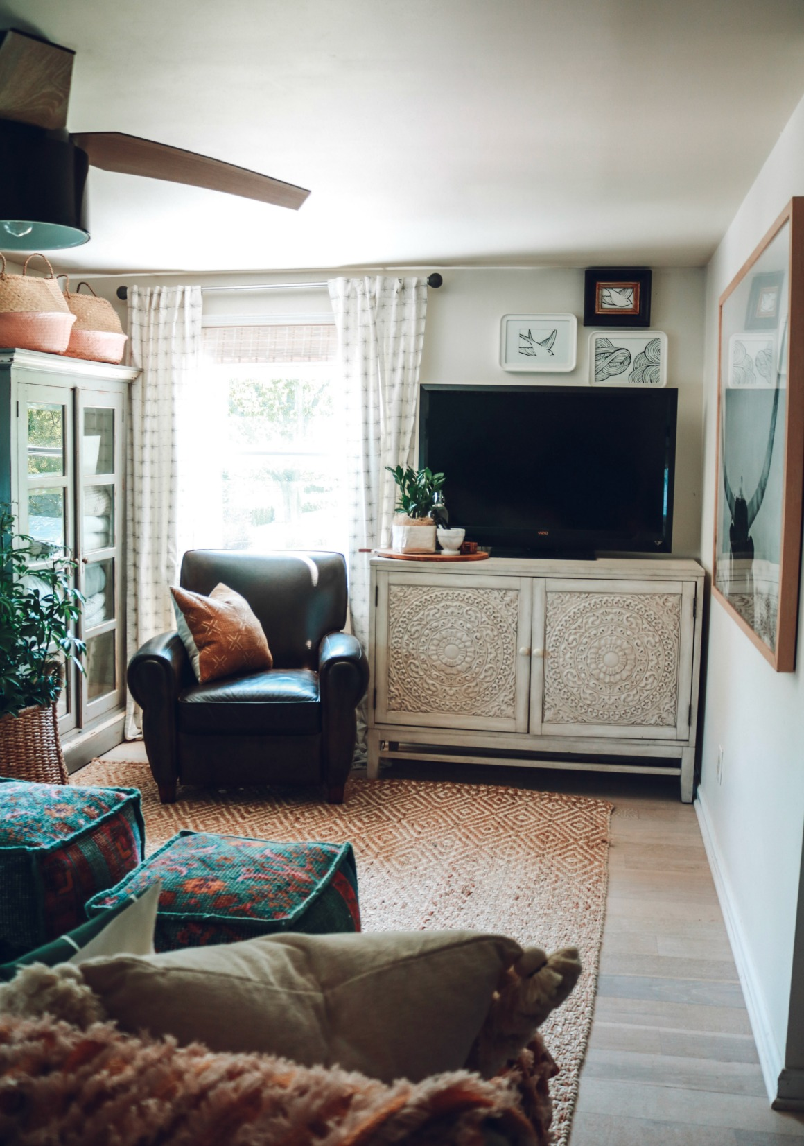 Family Room Basics