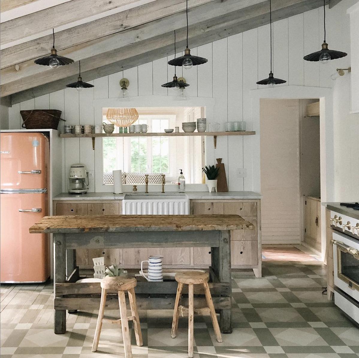 Major Kitchen Inspiration