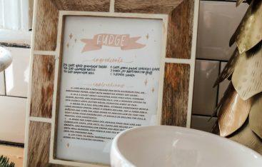 The YUMMIEST and EASY Fudge Recipe