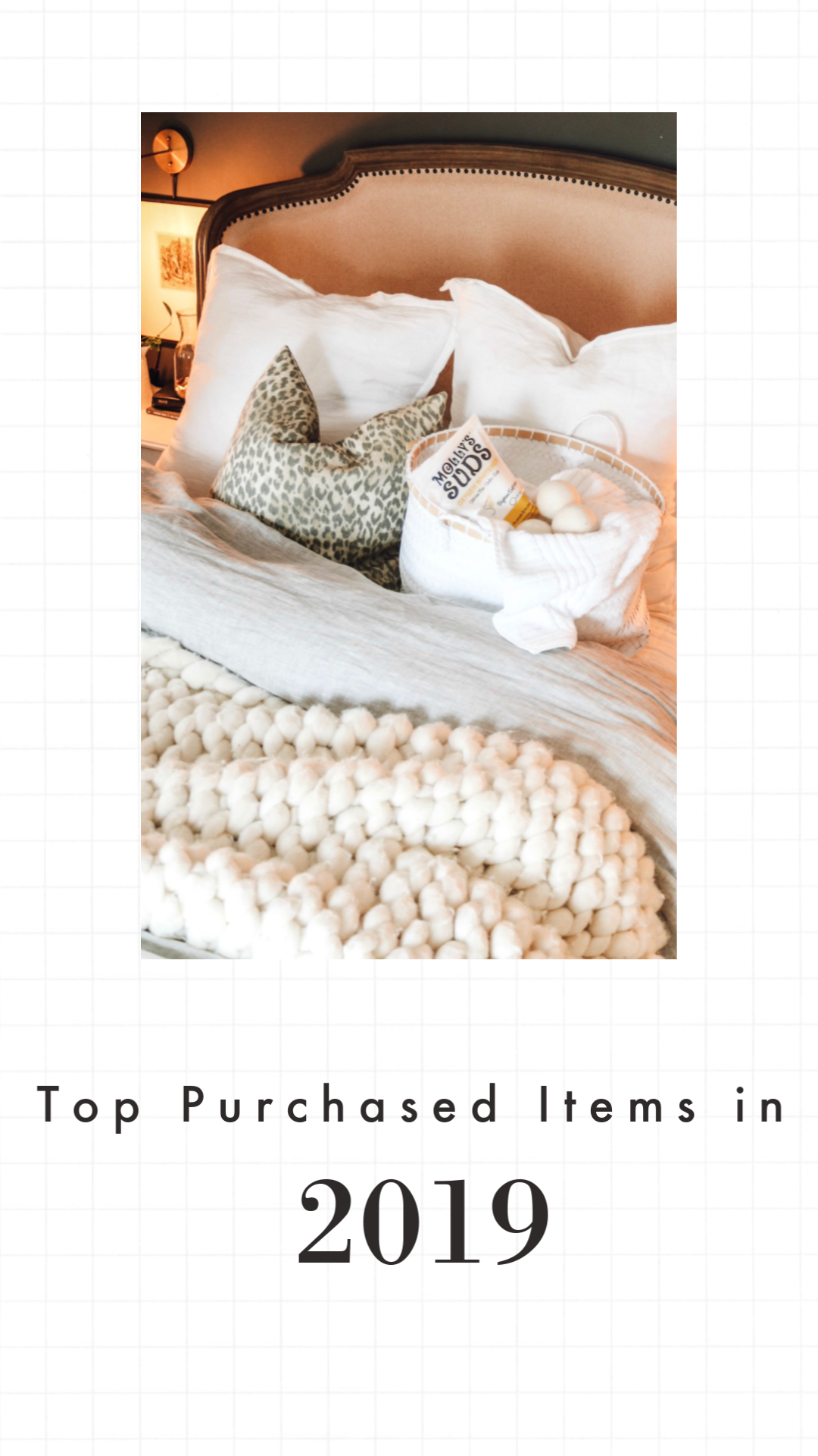 Top Blog Posts in 2019 and Top Sold Items