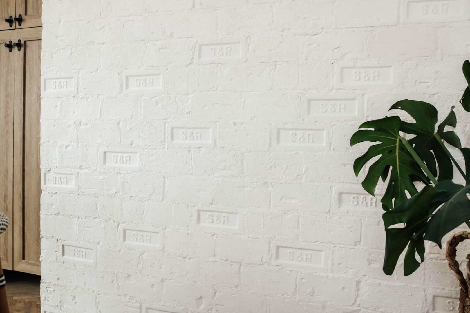 Best Way to Paint Brick