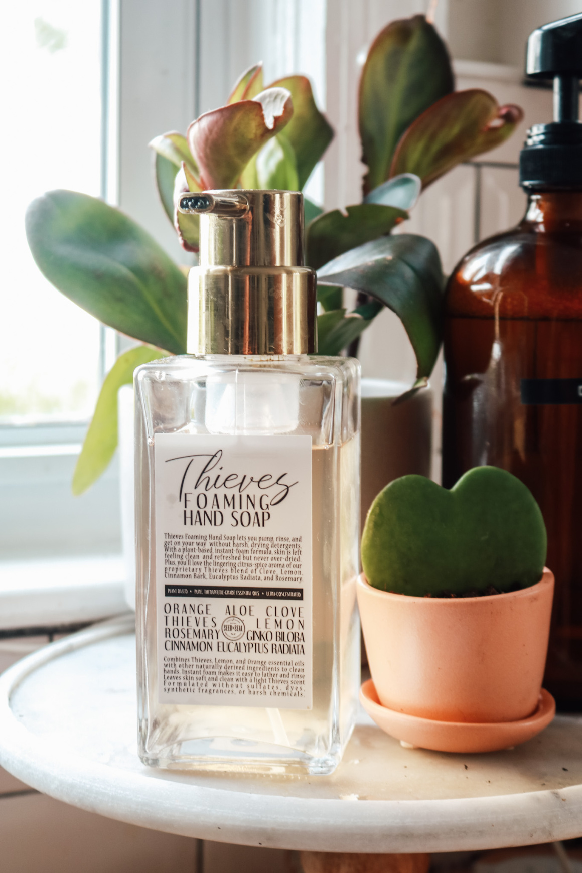 Best non-toxic Household Cleaner