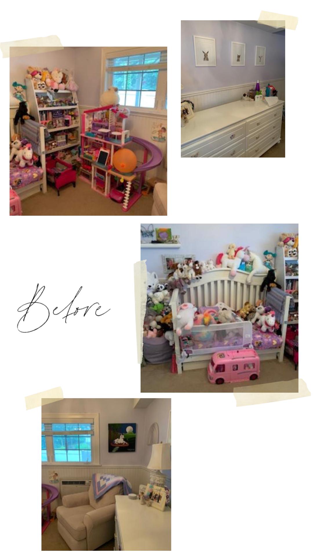 Girls Bedroom Ideas- Girls Bedroom- Kids Room- Teen Bedroom