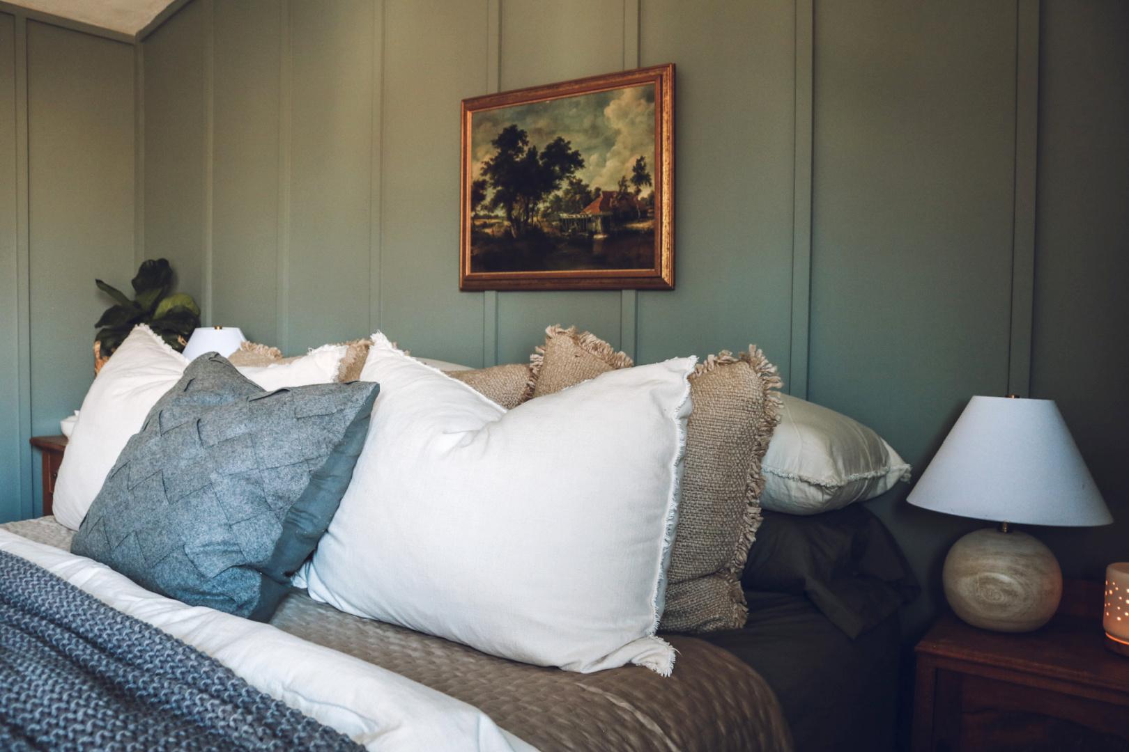 Target Bedding- Affordable Bedding Option & Target Favorites