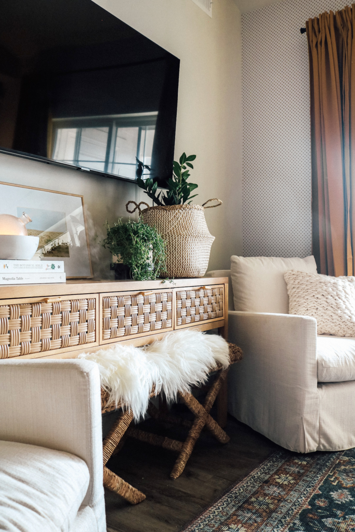 Five Ways to add Personality to your Apartment or Any Rental