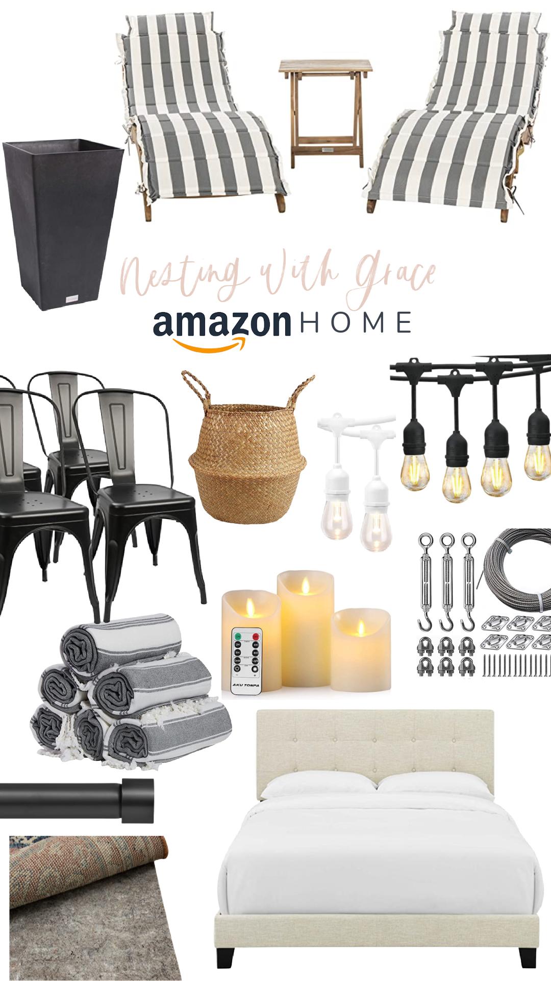 Amazon Home Favorites