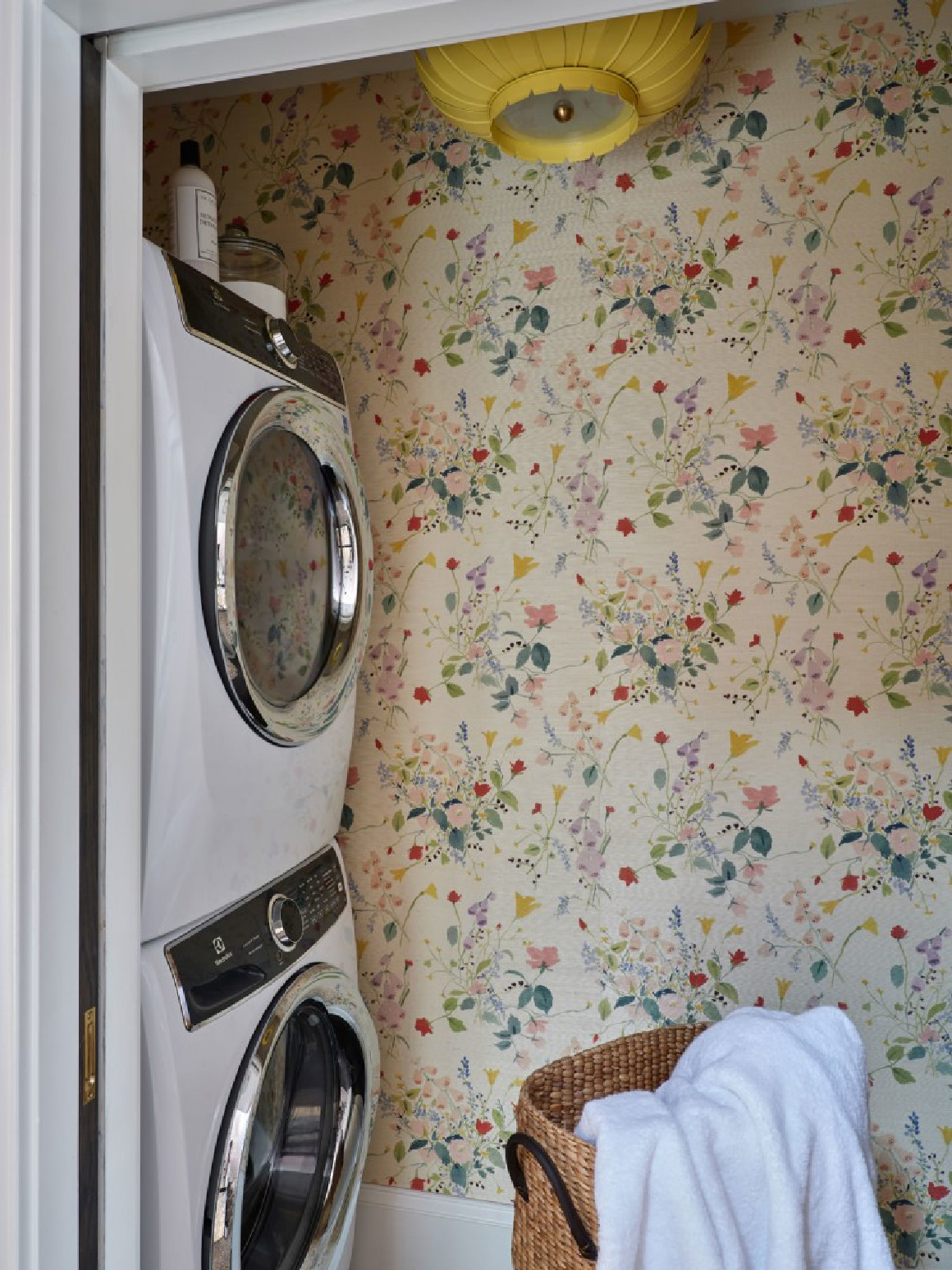 Best Washer and Dryer and 13 Gorgeous Laundry Rooms