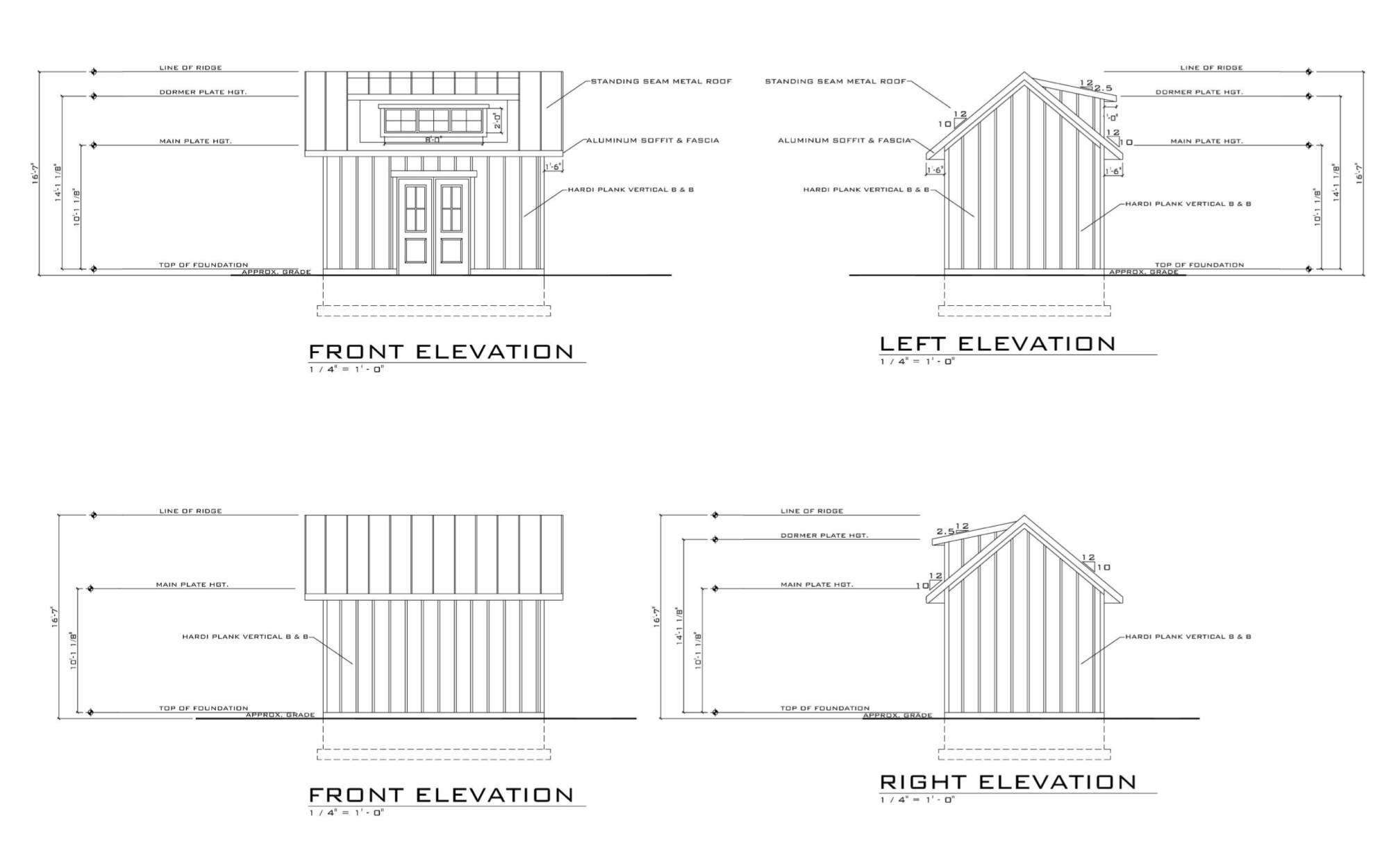 Our Shed Plans and now Pool House