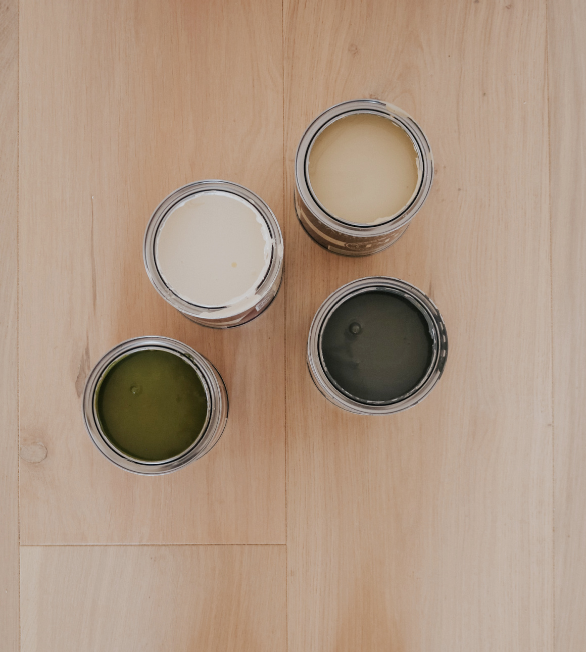Picking Paint Colors for our Home Office- Help from a Specialist Farrow and Ball Paint